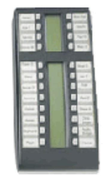 Nortel T24 KIM Module